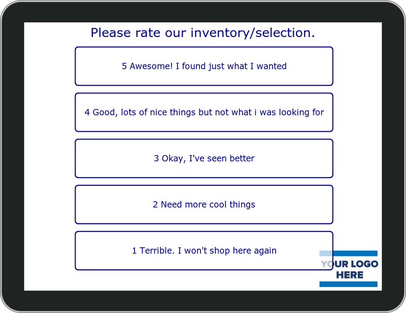 customer satisfaction survey examples icapture